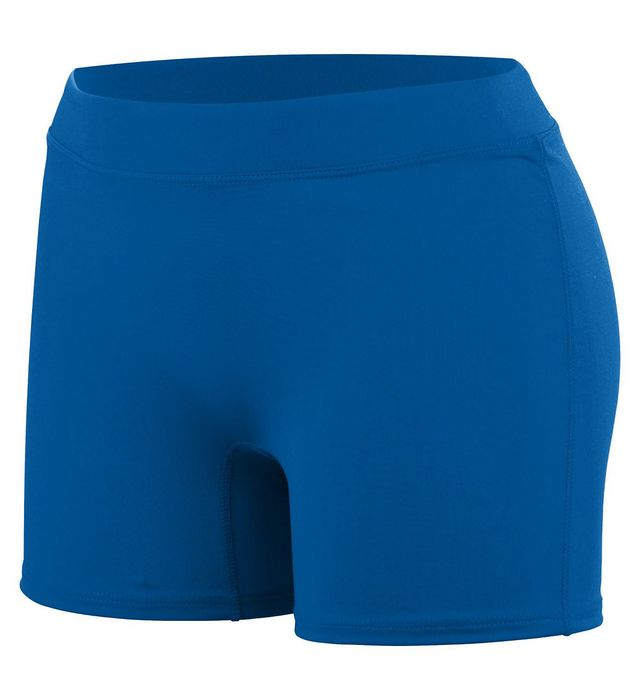 Ladies Knock Out Adult Shorts