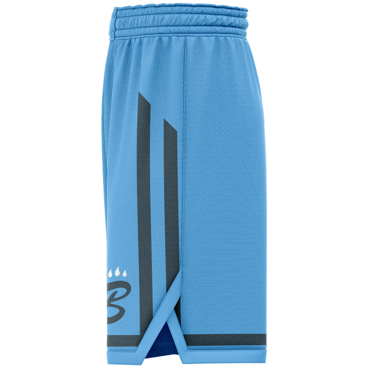Surge Game Day Away Short