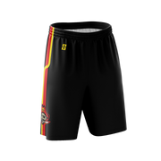 Cal Red Raiders Game Day Reverse Short