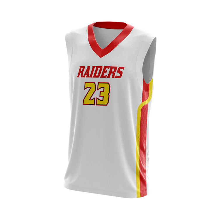 Cal Red Raiders Game Day Reverse Jersey