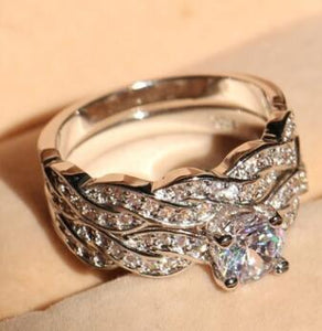 wedding ring men and women - topjewelry4u.com