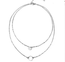 Load image into Gallery viewer, cross-border pure - topjewelry4u.com