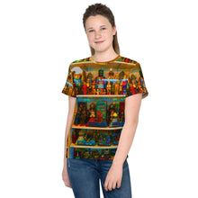 Load image into Gallery viewer, Robotz Youth T-Shirt