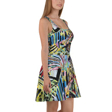 Load image into Gallery viewer, Day Graine Skater Dress