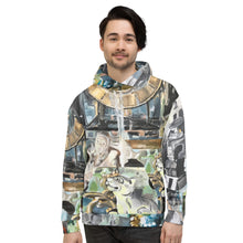 Load image into Gallery viewer, More Tea? Unisex Hoodie