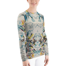 Load image into Gallery viewer, DayBird Women's Rash Guard