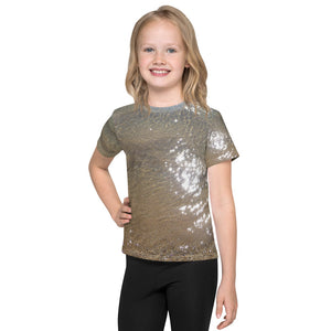 Beach Stars Kids T-Shirt