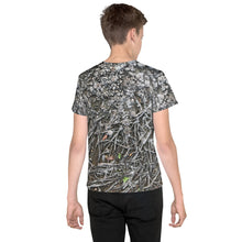 Load image into Gallery viewer, Gnarly Youth T-Shirt