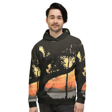 Load image into Gallery viewer, Jurassic Beach Unisex Hoodie