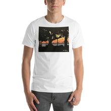 Load image into Gallery viewer, Jurassic Beach Short-Sleeve Unisex T-Shirt