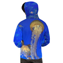 Load image into Gallery viewer, Jellyfish Unisex Hoodie