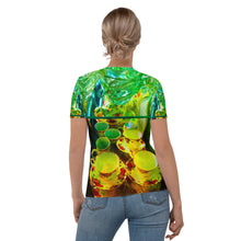 Load image into Gallery viewer, brite china Women's T-shirt