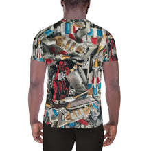Load image into Gallery viewer, RocketBox T-shirt