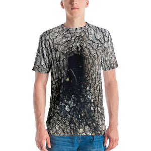 Tree Hole Men's T-shirt