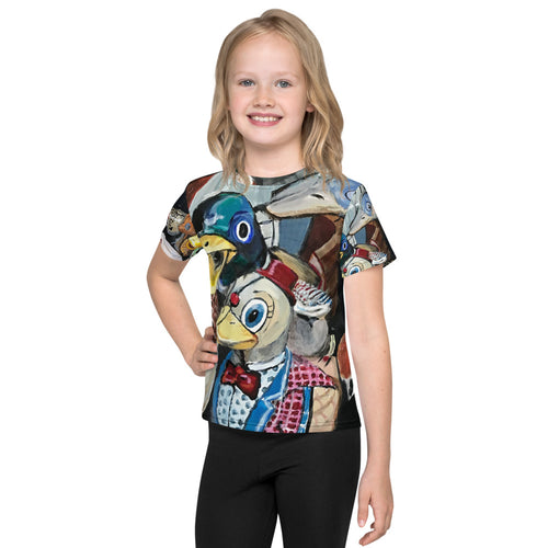 Duxen Kids T-Shirt