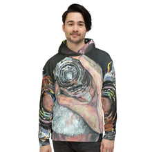 Load image into Gallery viewer, Shot Glass Unisex Hoodie