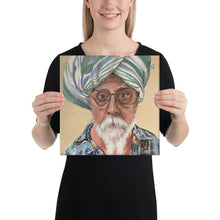 Load image into Gallery viewer, California Sheik Canvas