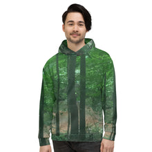 Load image into Gallery viewer, Woods Unisex Hoodie