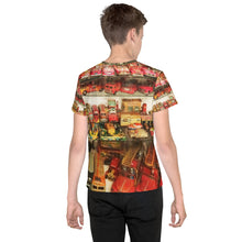 Load image into Gallery viewer, Cars n Trucks Youth T-Shirt
