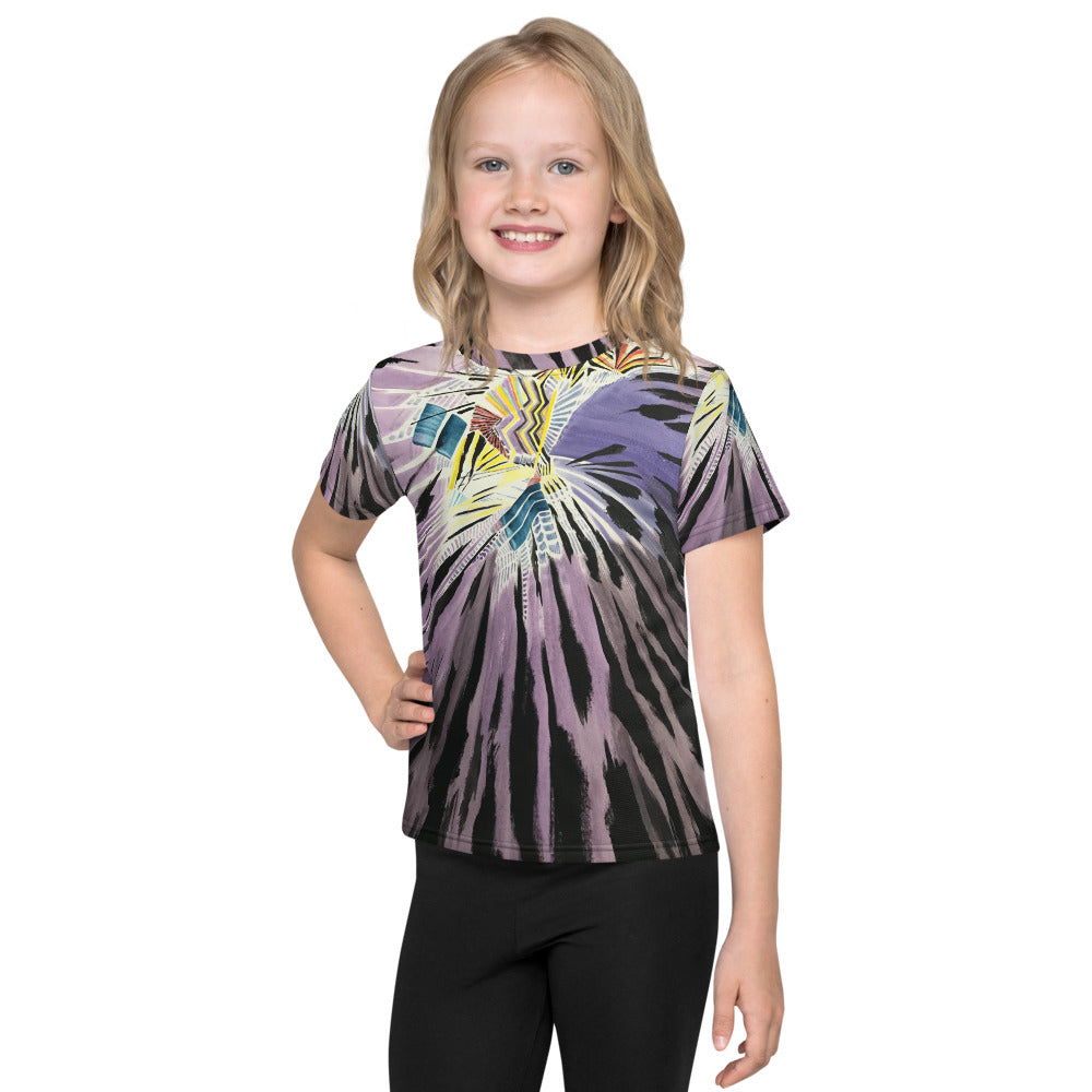 Me Graine Kids T-Shirt