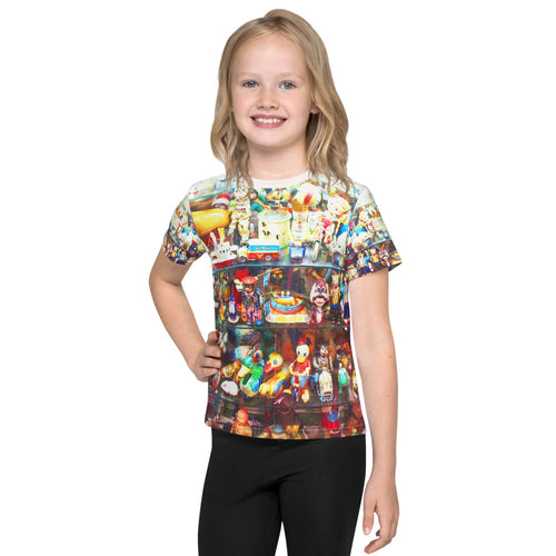 Brite Windups Kids T-Shirt