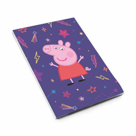 Stars A6 Magnetic Notepad