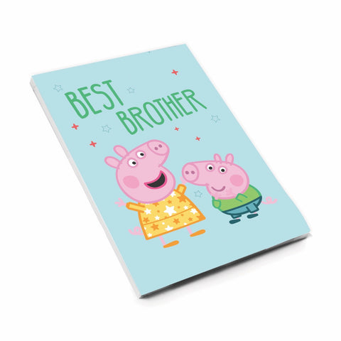 Best Brother A6 Magnetic Notepad