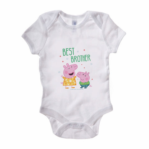 Best Brother Baby Grow Baby Grow