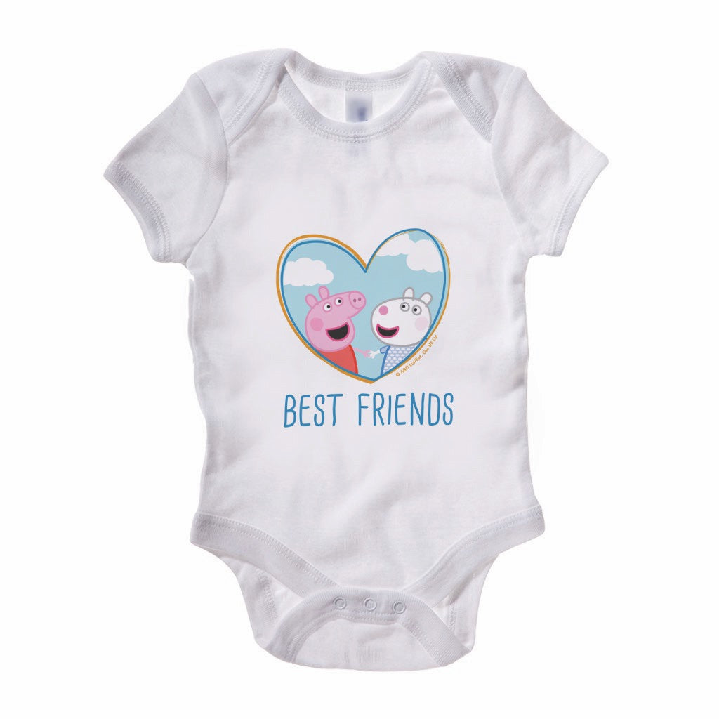 Best Friends Baby Grow Baby Grow