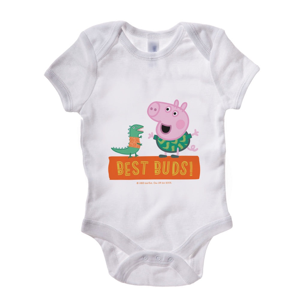 Best Buds Baby Grow Baby Grow