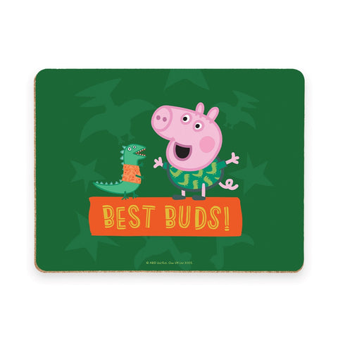 Best Buds Placemat