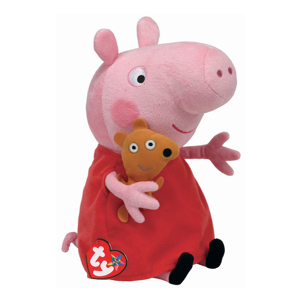 Peppa Pig Buddy Plush
