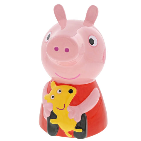 Peppa Pig Peppa Money Bank