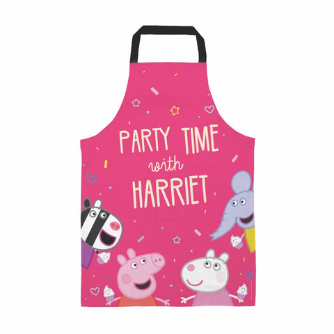 Party Time Apron