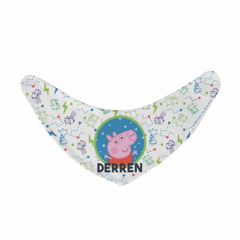 Space George Baby Bandana