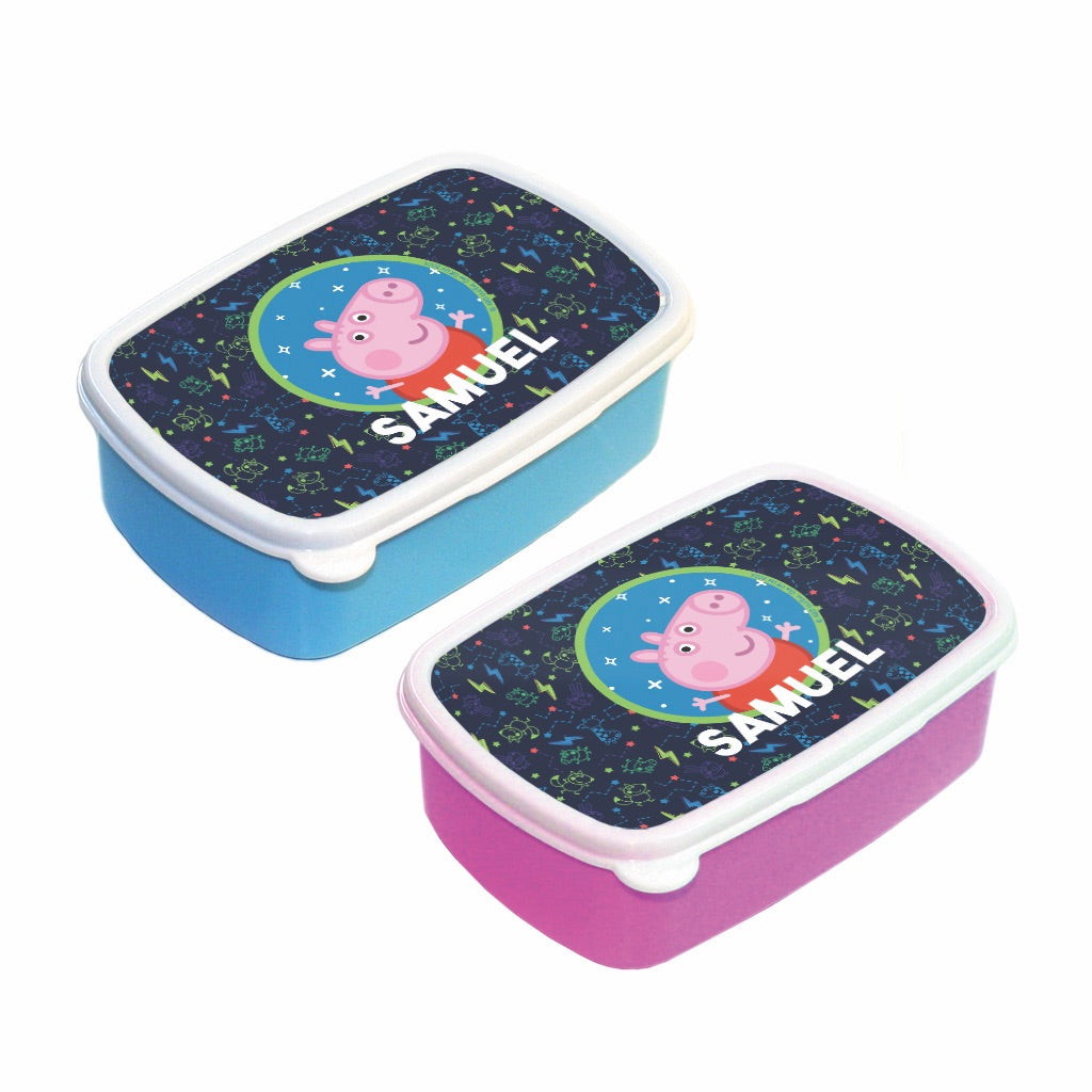 Space George Lunch Box