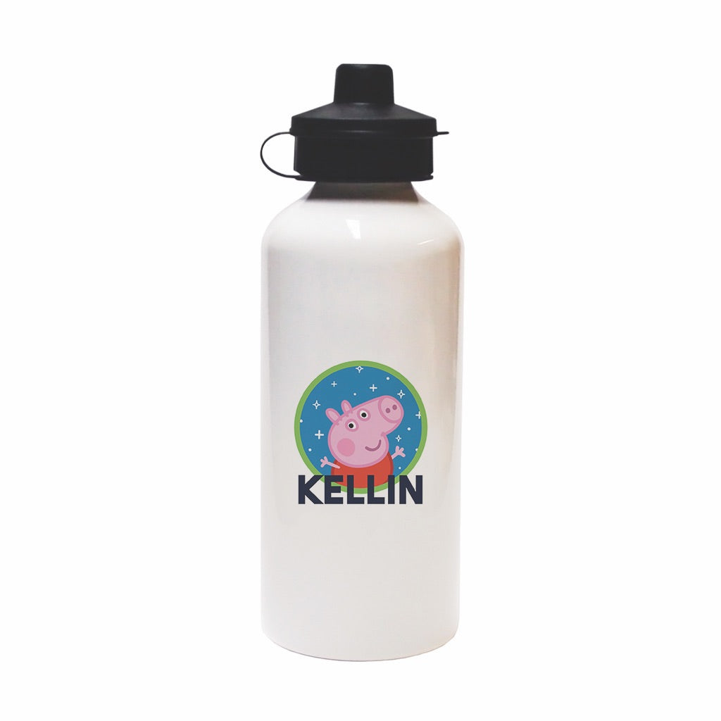 Space George Water Bottle