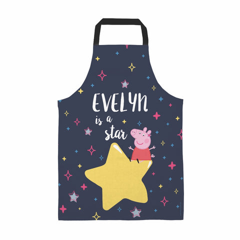 ...is a Star Apron