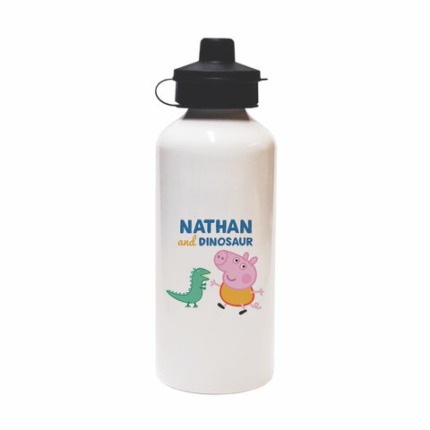 ...and Dinosaur Water Bottle
