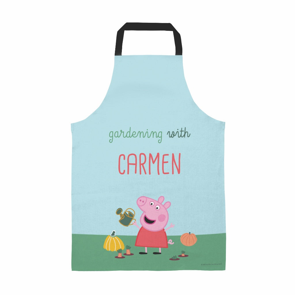 Gardening With... Apron