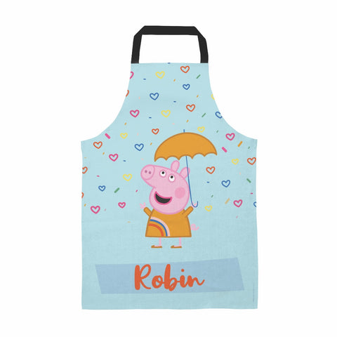 Umbrella Apron