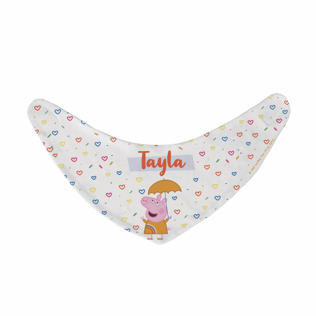 Umbrella Baby Bandana
