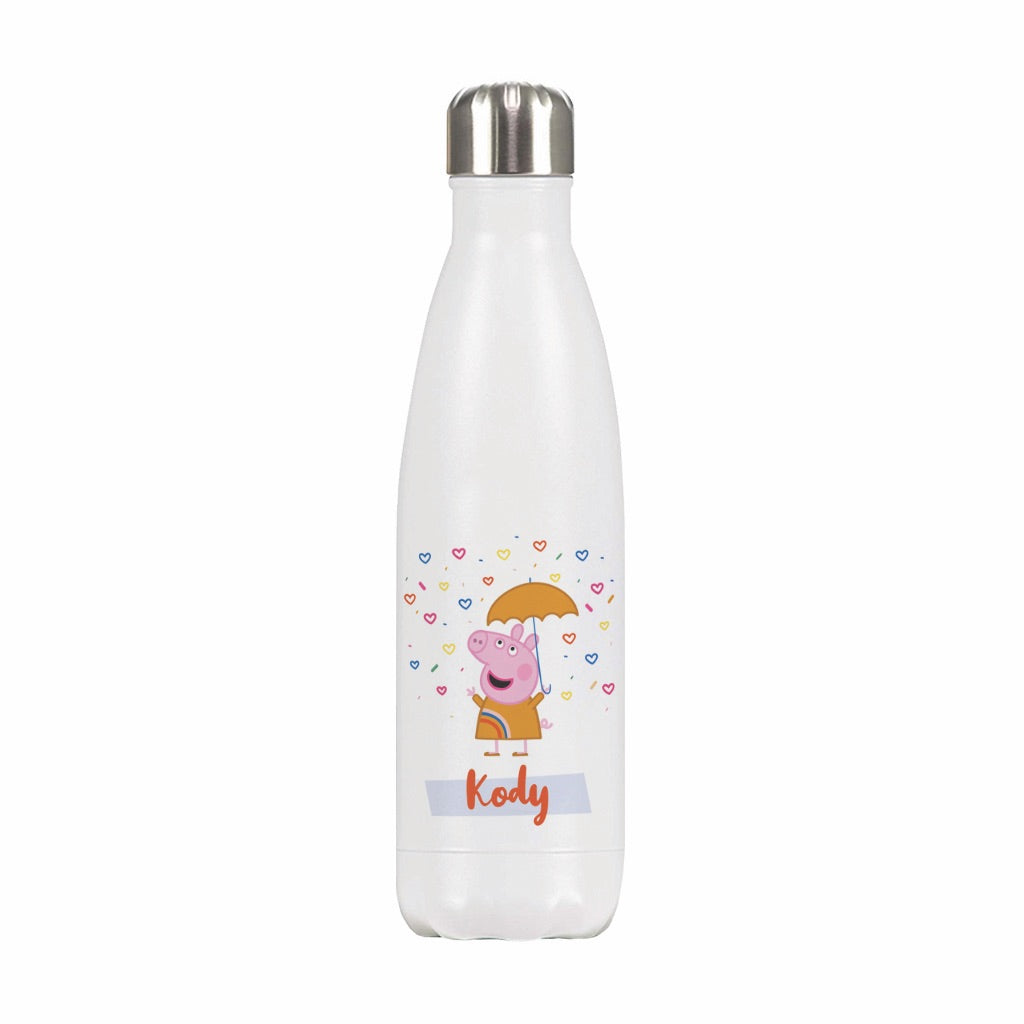 Umbrella Premium Water Bottle