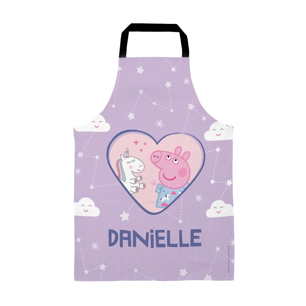 Unicorn Dreams Apron