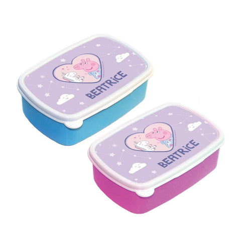 Unicorn Dreams Lunch Box