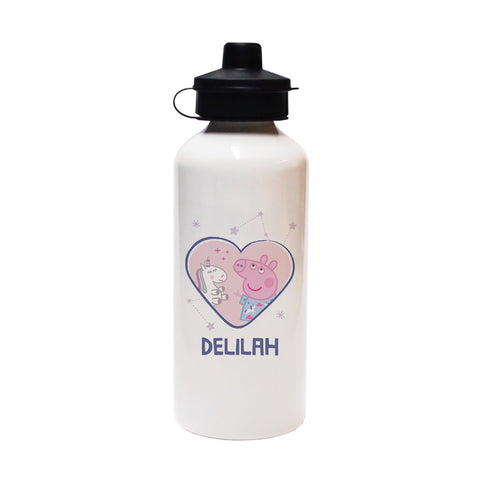 Unicorn Dreams Water Bottle