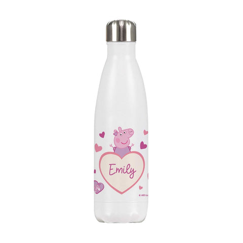 Unicorn Hearts Premium Water Bottle