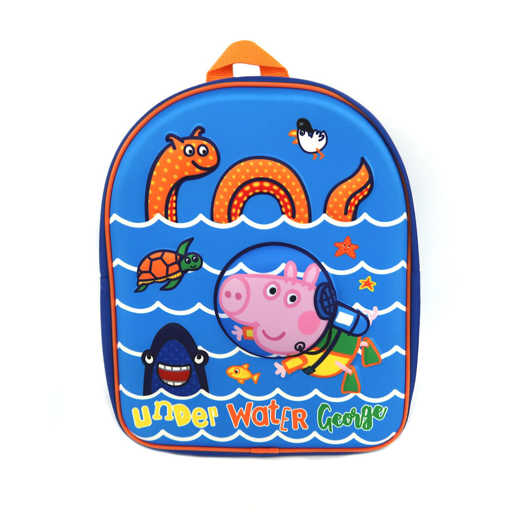 George Seamonster Backpack