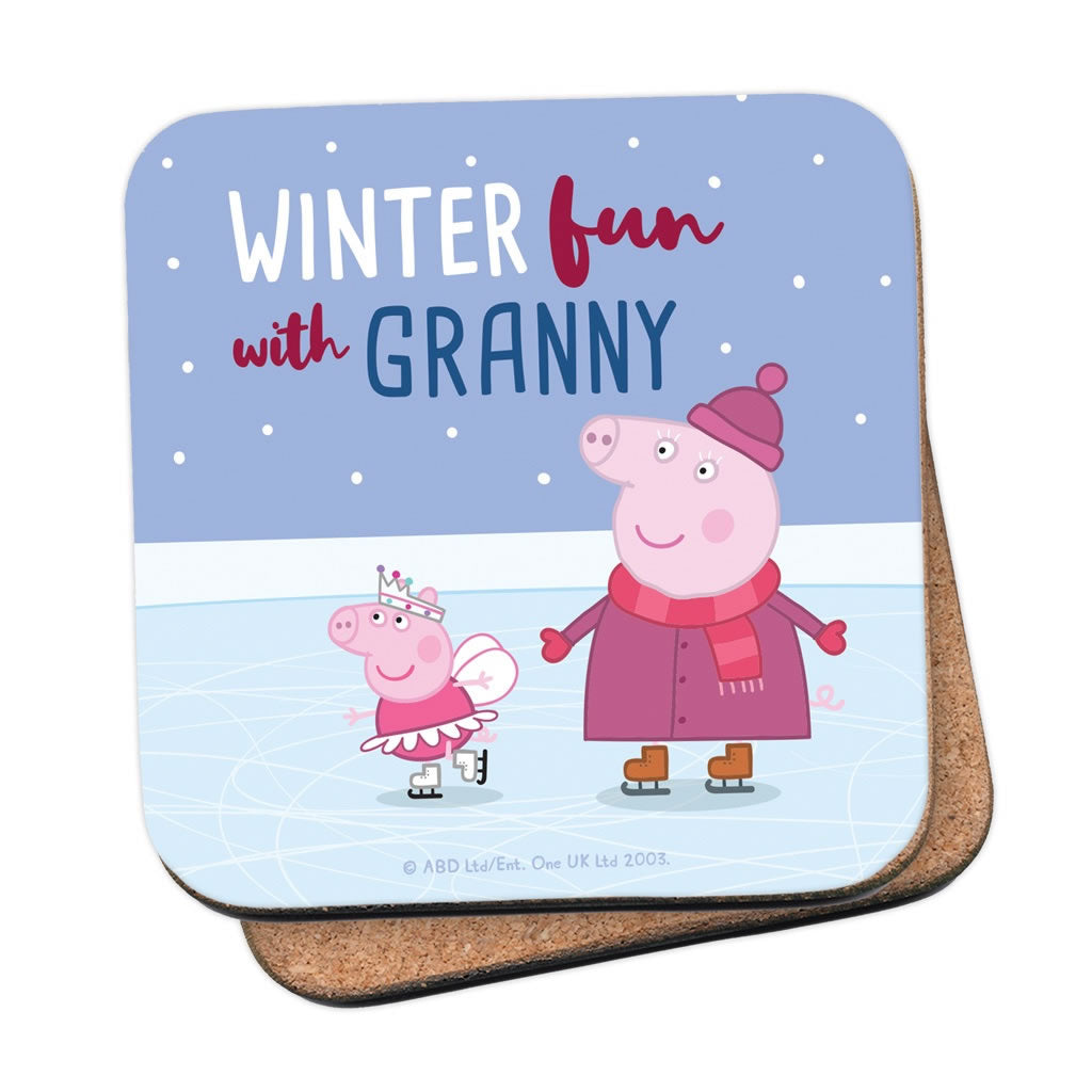 Winter Fun with Granny