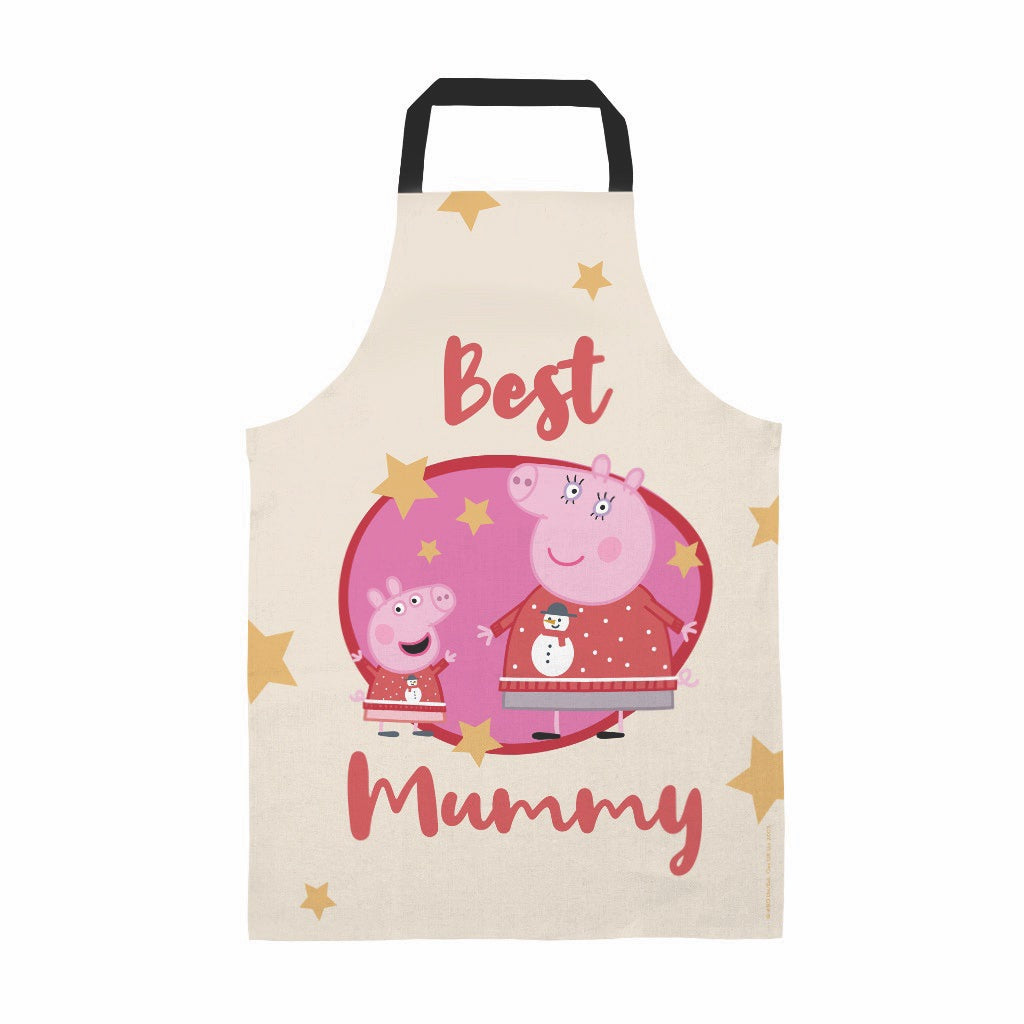 Best Mummy Apron
